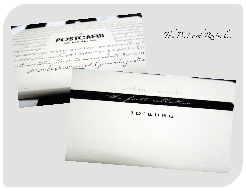 postcard revival. eeddiitt