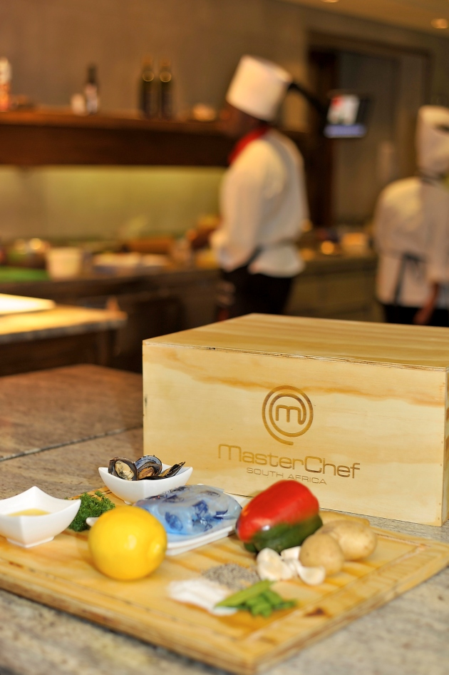 20130727 Masterchef mystery box dinner 8