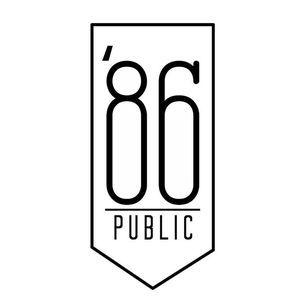 86+Public