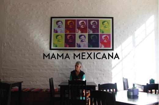 mama mex