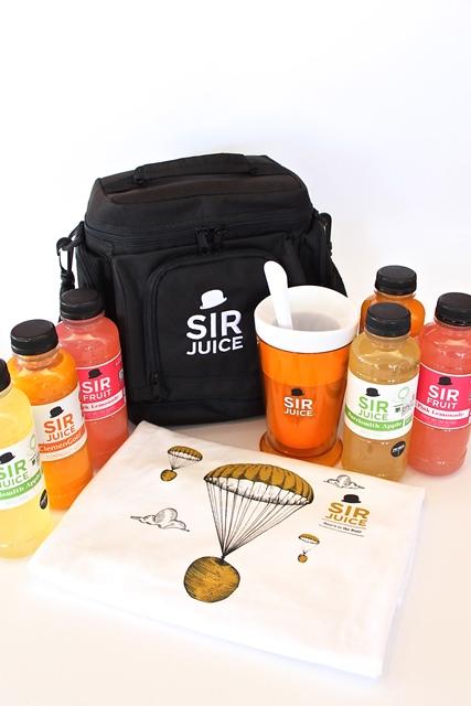 Sir Juice 1